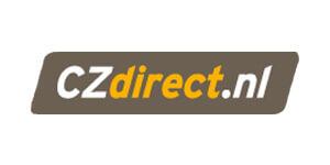CZdirect logo verzekeraar
