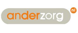 Anderzorg logo verzekeraar
