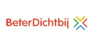 BeterDichtbij logo verzekeraar